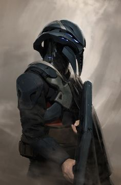 ArtStation - rough,