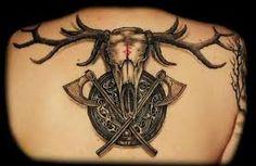 Viking rune tattoo rune tattoo and viking runes on pinterest - Tatouage rune viking ...