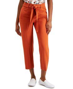 Crop Dress, Dress Pants, Harem Pants, Pantsuits For Women, Soft Pants, Cropped Pants, Tie, Model, How To Wear