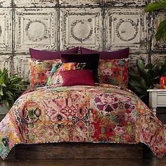 Tracy Porter® Poetic Wanderlust® Winward Full/Queen Quilt in Multi