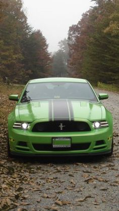 This Ford Mustang ROCKS! Check it out… http://www.ebay.com/motors/garage/profile/3762506/2013-Ford-Mustang?roken2=ta.p3hwzkq71.bdream-cars