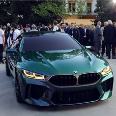 The new @bmw M8 #supercar