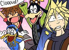 Super Smash Bros Memes, Nintendo Super Smash Bros, Awesome Games, Fun Games, Super Smash Ultimate, Nintendo Characters, Foo Fighters, Cloud Strife, Sora