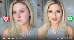 #KylieJennerMakeup   check out this video tutorial