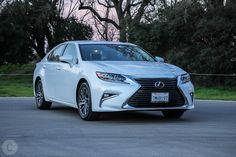 2016 Lexus ES 350 • CF Blog