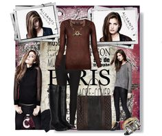 """""""Getting Comfy with Allsaints"""" by queenranya ❤ liked on Polyvore"""