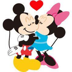 Dedicado a todas las parejas, llegan Mickey & Mini y Donald & Daisy. Mini y Daisy están planeando una gran sorpresa, ¿lo conseguirán?