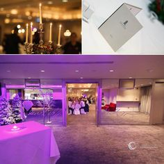 Christmas wedding in 3 locations, 2 parts, 1 story. Ceremony and celebration in Kilquade Church & Tinakilly House. Hotel Reception, Reception Rooms, Christmas Wedding, Wedding Details, Wedding Photos, Photography, House, Hotel Reception Desk, Reception Halls