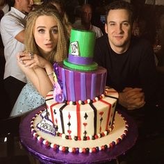 sabrina carpenter and friends | Photos: Sabrina Carpenter With Friends & Family At Her Sweet 16 Party ...