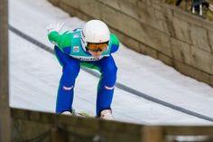 Manuel Poppinger beim FIS Skispringen Weltcup in Engelberg   Bildjournalist Kassel http://blog.ks-fotografie.net/pressefotografie/fis-skispringen-engelberg-schweiz-fotografiert/