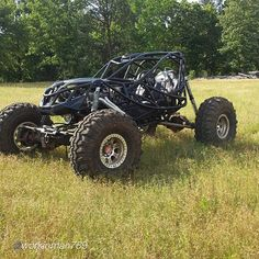 """by @workinman789 ""New angryfab buggy aka misbehaving"""""