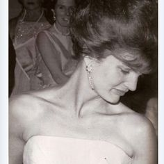 """""""Few women in history have captured the imagination the way she did, and it was Jackie's courage and grace that have made her image an enduring one. She was an original, an icon.""""-Valentino"""