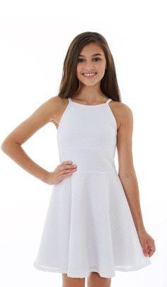 THE ADDISON DRESS -2826