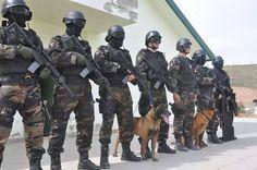 Türk Özel Harekatçı Polislerimiz Allah güç kuvvet versin hepsine.