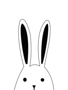 A nice black and white children's print with an illustration of a hare or a rabbit. Poster fits well in a kids room! Print for a child. Children's prints and poster for a children's room. Buy prints easily in our webshop. Art Prints Uk, Buy Prints, Poster Prints, Wall Prints, Baby Poster, Kids Poster, Poster 70x100, Desenho Kids, Art Scandinave