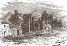 Melgaço, entre o Minho e a Serra: O estado ruinoso do Convento de Fiães descrito em ...