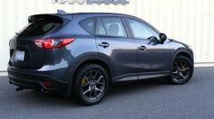 Mazda CX-5 www.southbaymazda.com