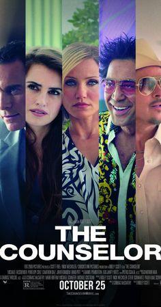 El consejero (2013) VERY BAD