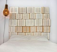 Ditch the Conventional Headboards