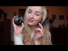 Minimal Daytime Look | Dr.Hauschka Makeup Review/Demo