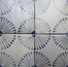 RUE DES ROSIERS 15 By Tabarka Studio available at World Mosaic Tile in Vancouver.