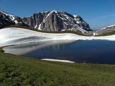 Zagoroxoria 1 (2) Mount Rainier, Greece, Waterfall, Places To Visit, Douze Points, Island, Mountains, Nature, Travel