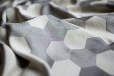 #mendolafabrics #findyourinspiration #curtains #greycurtain #honeycomb #curtaintexture #fabrictexture #fabriccolor #homedesign Honeycomb Pattern, Curtains, Texture, Abstract, Colors, Artwork, Surface Finish, Summary, Blinds