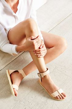 Reef Voyage Sandal - Urban Outfitters
