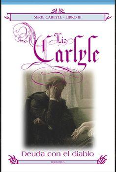 Reseña de Deuda con el diablo de Liz Carlyle en http://www.nochenalmacks.com/deuda-con-el-diablo-de-liz-carlyle/