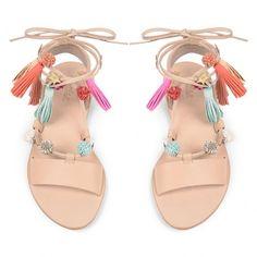 Loeffler Randall | Suze Strappy Sandal - Sandal | Loeffler Randall