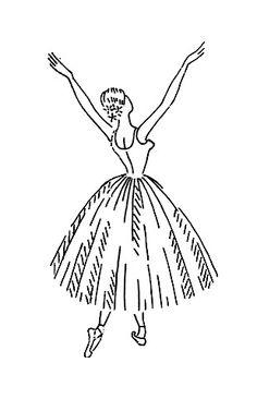 Free Printable Ballerina Colouring PagesJlongok Printable