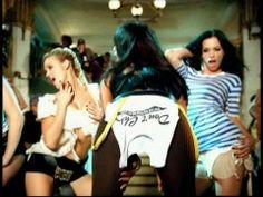 The Pussycat DollsfeatBusta Rhymes - Dont Cha Lyrics
