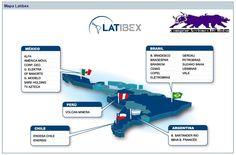 ¿Que es el Latibex? ¿Que Empresas lo Componen?