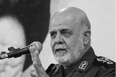 سفير الشيطان يحكم.. إيران تعرض الوساطة لإنهاء الملفات العالقة بين بغداد وأربيل!
