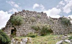 castillo de candanchu - huesca - españa