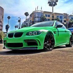 Oh My Gawd! BMW M3