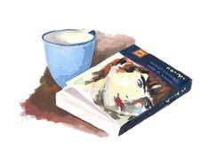 Neapolitan Novels, book two