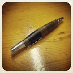 woodturning penturning pen