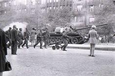 Prague Spring, Visit Prague, August 21, Childhood, Retro, World, Historia, Fotografia, Infancy