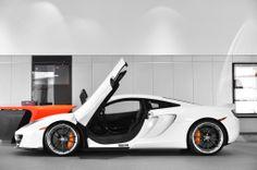 McLaren MP4-12C Exotic Cars For Sale, Mp4 12c, Mclaren Mp4, Performance Cars, Beverly Hills, Dream Cars, Super Cars, California, Luxury