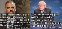 Bernie Sanders for President! (Sanders/Warren?)