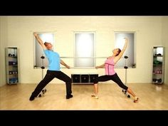 Ballet Workout   Toning Legs and Core   Fit How To