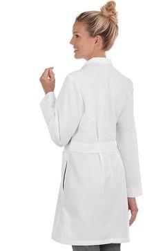 dd41d188746 META Labwear Women's Pleated-Back 37