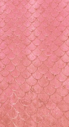 Could be a good background idea. I refer to this as pink tiled or scaled background. It's kind of like fish scales ;