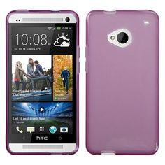 Fill this in your HTC One case collection. Such a proportionate good-looking case. Any takers? $7.99. http://www.acetag.com/catalog/product/view/id/165076/s/htc-one-m7-tpu-semi-clear-purple-texture-silicone-skin-gel-cover-case/ #HTC #One #M7