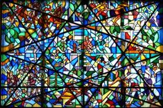 Making Stained Glass, Stained Glass Art, Stained Glass Windows, Church Windows, Art Of Glass, I Saw The Light, Gothic Architecture, Moorish, Colored Glass