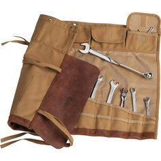 Tool Roll - Fire Hose Tool Roll - Duluth Trading