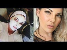 Assista esta dica sobre #VEDA Adeus Oleosidade / Máscara de Argila Branca e muitas outras dicas de maquiagem no nosso vlog Dicas de Maquiagem.
