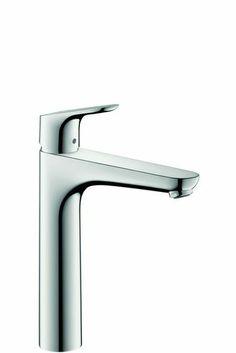 Hansgrohe Focus E2 Single lever basin mixer 190