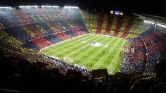 Ponerle apellido al Camp Nou, ¿vale más de 200 millones de euros